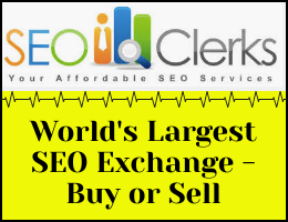 Worlds Largest SEO Exchange